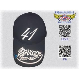 空軍第四十一作戰隊幻象2000便帽